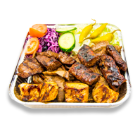 Order Kebabs with Maxs Pizza and Peri Peri