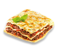 Order Lasagne with Maxs Pizza and Peri Peri