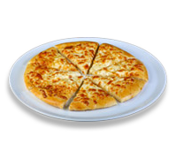 Order Garlic Bread with Maxs Pizza and Peri Peri