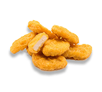 Order Nuggets with Maxs Pizza and Peri Peri